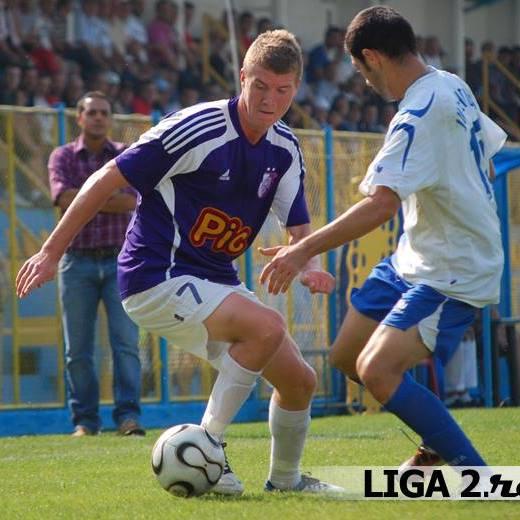 danut ivanica - fotbal