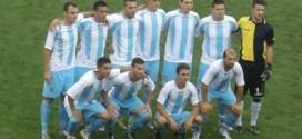 Sporting Roșiorii de Vede, singura echipă din județ aflată în Liga a III-a