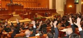 Mara Calista, singurul deputat de Teleorman contra modificărilor la statutul magistraților