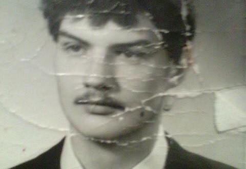 Adrian Simionescu – 18 ani