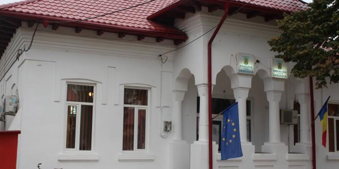 Primarul Gheorghe Budică are bani, are proiecte… la Orbeasca nu-s defecte