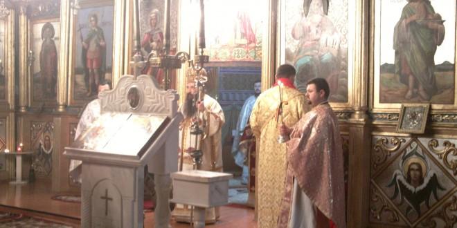 Preotul paroh de la Biserica Negreni de Sus cheamă oamenii la gesturi umanitare