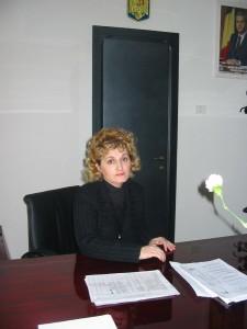 dr. Mioara Comana