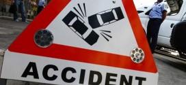 Accident rutier cu 6 victime, pe E 70, între Vitănești și Văceni