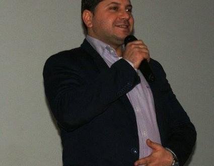Ionuț Neacșu are firmă ce azi se afirmă