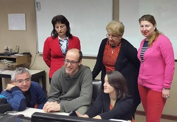 pedagogic proiect