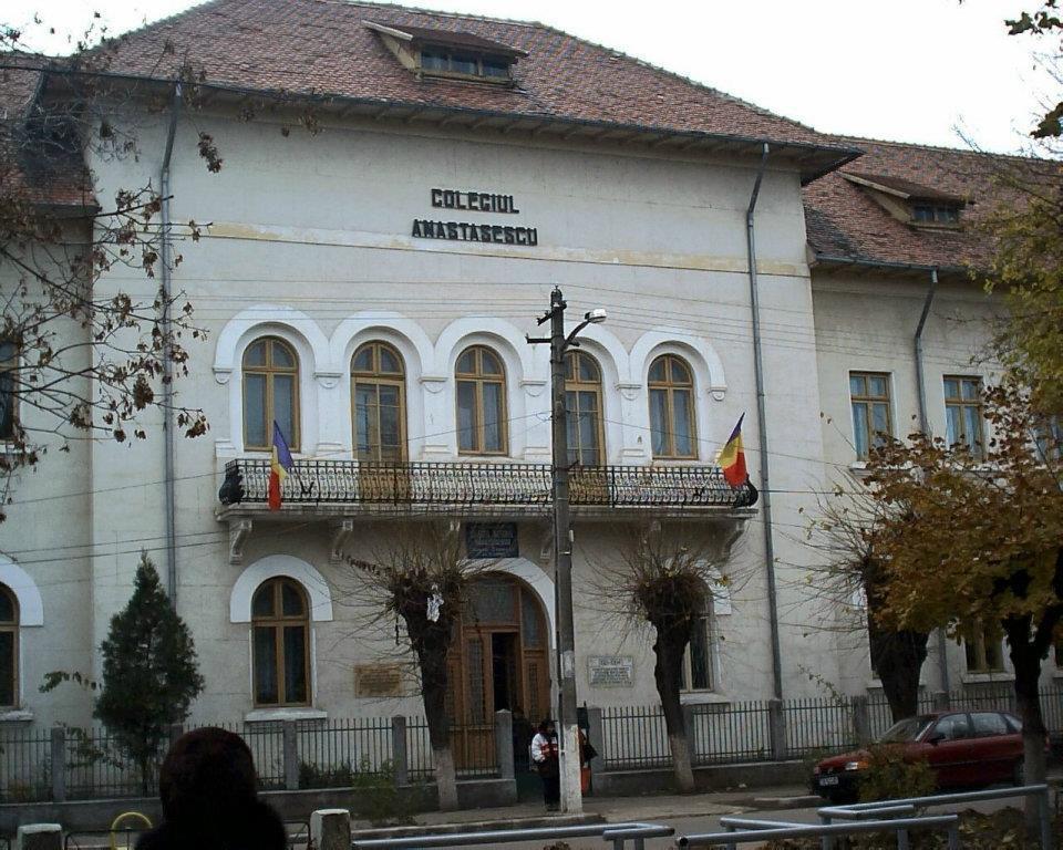 Colegiul national Anastasescu
