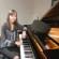 """""""Copiii cu înclinație spre muzică nu au multe oportunități în Alexandria"""" – interviu cu tânăra pianistă Larisa Alexandra Scumpu"""