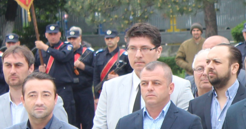alexandru raportaru
