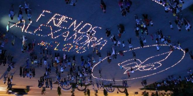 Cercetașii Alexandriei vor organiza Festivalul Luminii și în acest an