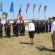 Cimitirul Eroilor a primit vizita oficialităților