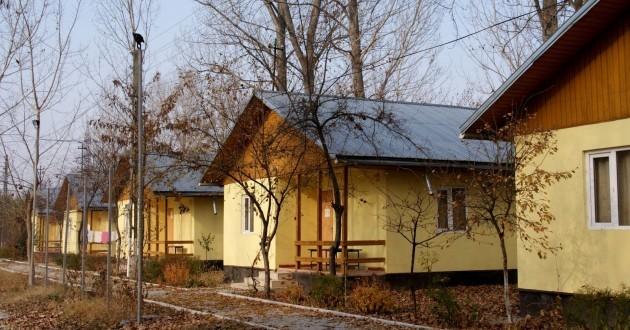 Tabăra de la Dunărica amintește, anual, de cea mai frumoasă zonă din Zimnicea