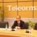TelDrum, singura firmă care lucrează la drumurile Teleormanului