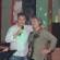 Cătălin Filip și Nicușor Lina au susținut un duet de excepție în Berărie