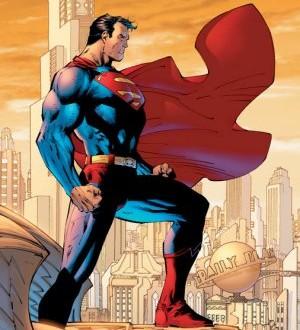 Superman din Opoziția Teleormanului