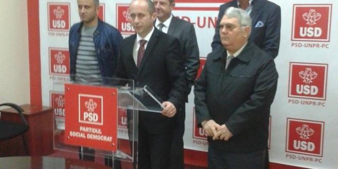 PSD vrea să se vadă prin ochii cetăţenilor