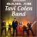 Tavi Colen cântă la Alexandria