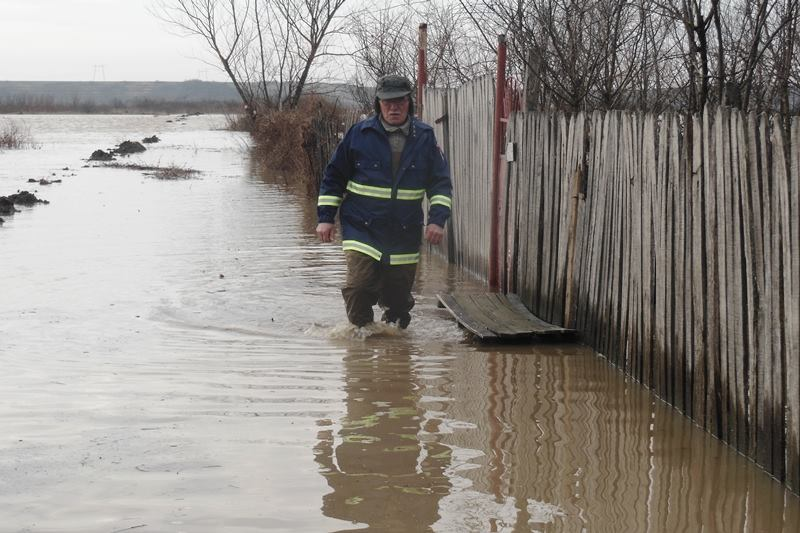 inundatii trivale