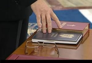 juramant-biblie