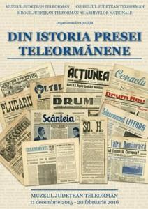 din istoria presei....