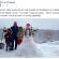 Țara este în nămeți, Liviu Dragnea face oameni de zăpadă