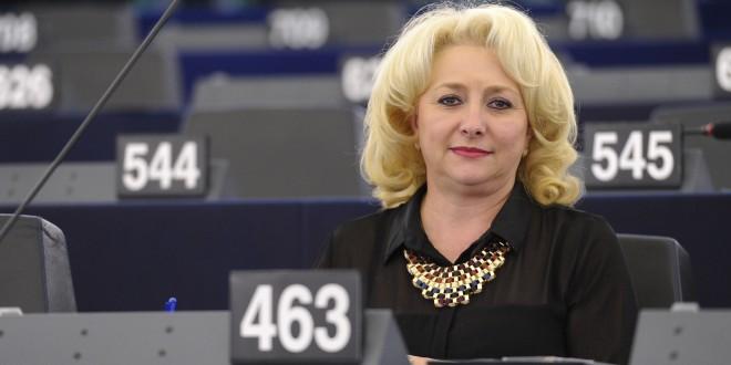 Viorica Dăncilă a cerut intervenția UE în cazul familiei Bodnariu