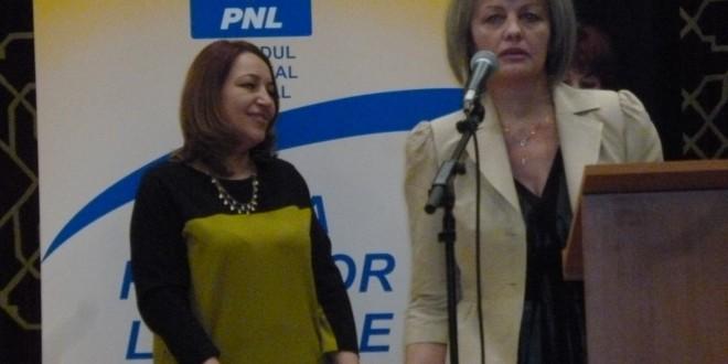 Femeile liberale din Teleorman, premiate la Gala OFL