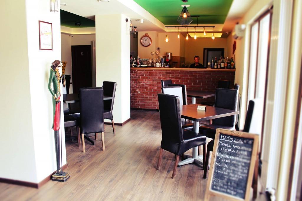 Harmony Restaurant&More