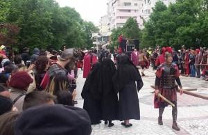 drumul crucii (2)