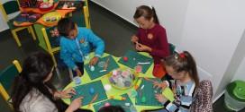 Orange Elephant a deschis, la Alexandria, primul magazin din țară cu jucării educative