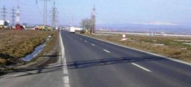 Restricții de drum pe DJ 503, în comuna Drăgănești – Vlașca