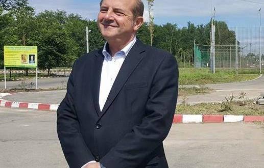 Inevitabila corupție… de Victor Drăgușin