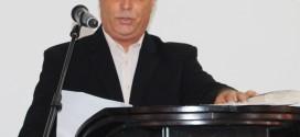 """Anghel Gică, viceprimarul Alexandriei care l-a amenințat pe posesorul plăcuței suedeze, dă explicații la CNCD: """"Când a spus M…E PSD, a spus inclusiv mie, ca membru de partid!"""""""