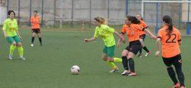 Cupa de iarnă – Fotbal Feminin