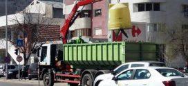 Polaris reia prestarea serviciilor de salubritate în Teleorman