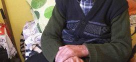 De vorbă cu istoria… Veteranul de război Marin Mușat are 100 de ani, dar își amintește perfect durerile perioadei în care a fost prizonier în Rusia