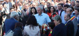 Sub privirile Conducătorului Iubit, Teleormanul și-a demonstrat talentul sportiv în noua Sală Polivalentă