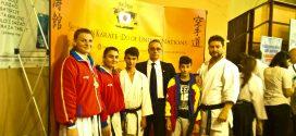 Rezultate de excepție obținute de sportivii CS KANAZAWA și CS Teleorman la Campionatul european de karate S.K.D.U.N. & KOHAI EUROPEAN CUP SUBOTIÇA – SERBIA