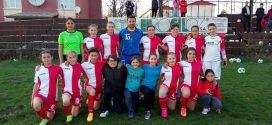 Echipa de junioare a clubului UNIVERSITATEA ALEXANDRIA participă la Turneul Final de junioare U 15, la Odorheiu Secuiesc