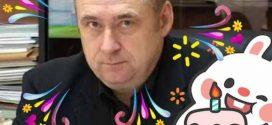 Eugen Coman și-a petrecut ziua de naștere în instanță, alături de ziarul Liber în Teleorman