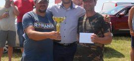 Cupa Pescarului Videlean și-a desemnat câștigătorii