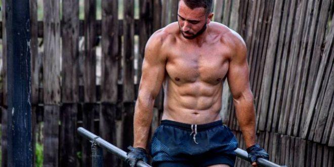 Povestea unui campion. Cristian Petrișor și-a definit viața prin sport după o tragedie în familie