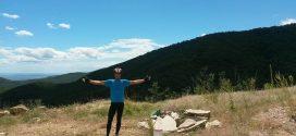 """Lecții de echilibru –  Răzvan Szabo: """"Ciclismul a fost un răgaz să mă cunosc pe mine. Am fost atât de ocupat tot timpul, încât n-am avut timp să mă cunosc…"""""""