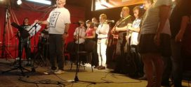 Timp de trei zile, Teleormanul a devenit capitala muzicii folk