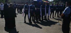 La Ploiești, fanfarele au plâns plecarea unui simbol al liberalismului. Liberali teleormăneni l-au condus pe ultimul drum pe Mircea Ionescu Quintus…