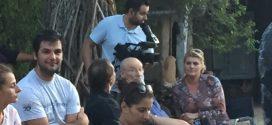 """Victor Rebengiuc, la primele filmări din Moromeții 2: """"Sunt prea bătrân, asta e situația"""""""