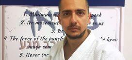 """Ștefan Mitroi: """"Scopul Krav Maga este să ne transformăm corpul și mintea într-o armă…"""""""