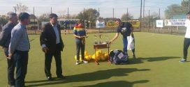 AJF Teleorman a organizat turneul final al campionatului județean de fotbal feminin U13