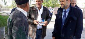 """Doru Coliu, deputat PMP: """"Teleormanul domnului Dragnea, moșia pe care oamenii sunt menținuți în sărăcie ca într-un laborator uriaș în care se studiază durata de viață a unei persoane căreia i s-a luat totul"""""""