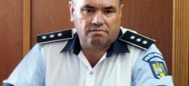 Petre Sandu e al doilea adjunct al IPJ Teleorman